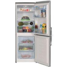 BEKO CSA 24021, kombinovaná chladnička