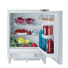 Candy CRU 160 E, vstavaná chladnička