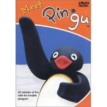 Pingu - DVD film