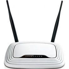 WiFi routre a sieťové prvky