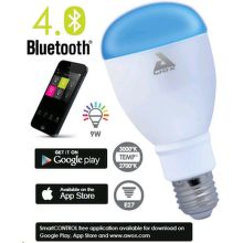AWOX SmartLIGHT BLE Color