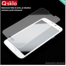 Q SKLO SAM Galaxy A5 sklenená fólia 0,25mm