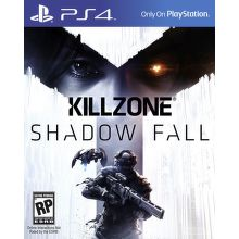 PS4 - Killzone: Shadow
