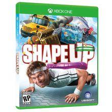 Shape Up - hra pro XBOX ONE