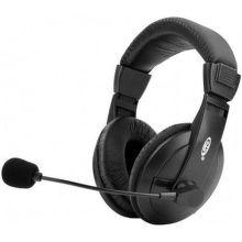 ARKAS E5 RE01742, multimediálne sluchátka s mikrofónom