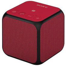 Sony SRS-X11 (červený)