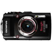 Odolné fotoaparáty