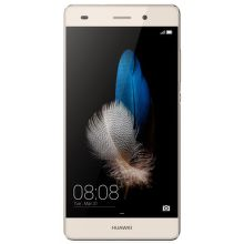 Huawei P8 Lite Dual SIM (zlatý)