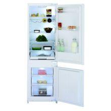 BEKO CBI 7771 F, kombinovaná chladnička pre zabudovanie