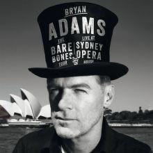 DVD H - ADAMS, BRYAN - LIVE AT SYDNEY OPERA HOUSE