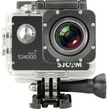 Sjcam SJ4000 WIFI (čierna)