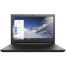 Lenovo IdeaPad 100-15, 80QQ006ACK (čierny)