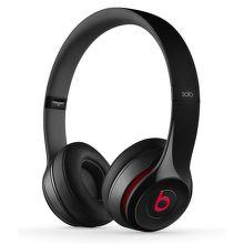 Beats by Dr. Dre Solo2 (čierna)