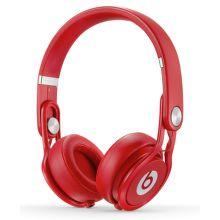 Beats by Dr. Dre Mixr MH6K2ZM/A (červená)