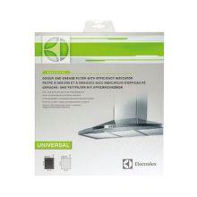 ELECTROLUX E3CGC361, tukový a pachový filter