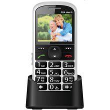 MyPhone Senior - CPA Halo 11 (biely)