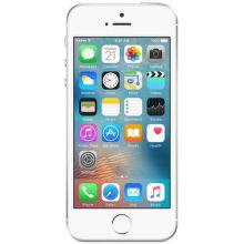 Apple iPhone SE 64GB (strieborný), MLM72CS/A