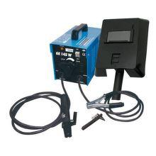 GÜDE GE 145 W/A - elektródová zváračka