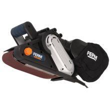 FERM FDBS-950N, pásová brúska