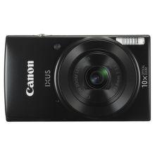 Canon IXUS 180 Essentials KIT (čierny) + 8GB SD karta + púzdro