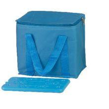 Cool-It DF-41994-B (modrá) - chladiaca taška cez rameno 7l