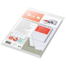 Peach PBT100-14, Thermal Binding Combi Box (termálna väzba)