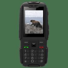 Aligator RX20 eXtremo, AR20BB (čierny)