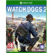 Watch Dogs 2 - hra na Xbox ONE