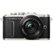 Olympus PEN E-PL8 + 14-42 EZ (čierny)