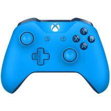 Microsoft Xbox One S Controller (modrá)