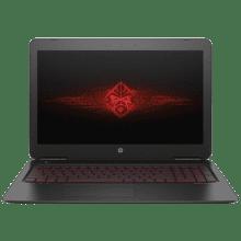HP Omen 15-ax002nc (čierny)