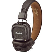 Marshall Major II Bluetooth (hnedá)