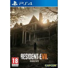 PS4 - Resident Evil 7: BIOHAZARD