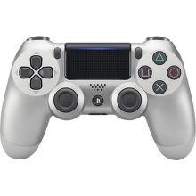 SONY PS4 Dualshock Controller v2 (strieborný)