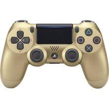SONY PS4 Dualshock Controller v2 (zlatý)