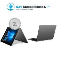 Lenovo Yoga Book LTE, ZA160001CZ (čierna)