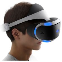 Playstation VR hry