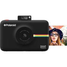 Polaroid Snap Touch čierny