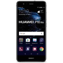 Huawei P10 Lite 32 GB Dual SIM čierny