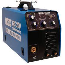 GUDE GIS 200, invertor - zváračka