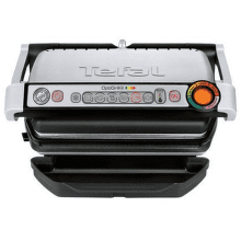 Tefal gc600010 xl health grill classic - Tefal gc305012 health classic grill xl ...