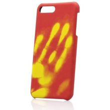 Mobilnet Plastové puzdro iPhone 6/6S červené