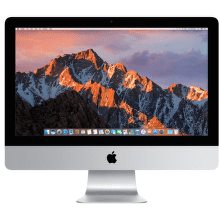 "Apple iMac 21,5"" Retina 4K i5 3.0GHz 8GB 1TB Radeon Pro 555 2GB"