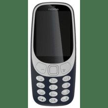 Nokia 3310 modrý