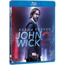 Magic Box John Wick 2 - Blu-ray film