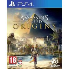 Assasin's Creed Origins PS4 hra