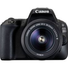 CANON EOS 200D + 18-55 DCIII Value Up Kit