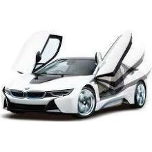 Rastars BMW I8