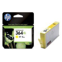 HP CB325EE No.364XL yellow - atrament