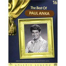 CD - ANKA PAUL-BEST OF/SLIDEPACK